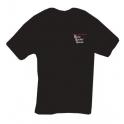 Bone Suckin'® T Shirt, Black, Youth
