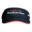 Bone Suckin'® Sauce Visor