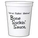 Bone Suckin'® Stadium Cup - Small