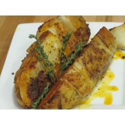 Bone Suckin' Vegetable Seasoning - Baked Potato