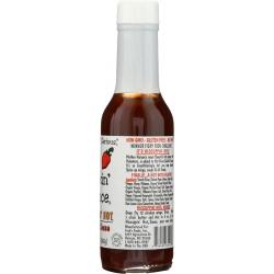 Bone Suckin'® Sauce, HICCUPPIN' Hot , 5 oz.
