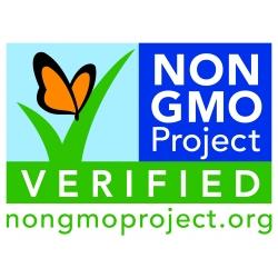 NON GMO PROJECT VERIFIED
