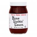 Bone Suckin' Sauce, 16 oz.