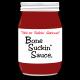 Bone Suckin' ® Sauce Graphic