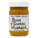 Bone Suckin'® Sweet Spicy Mustard, 12 oz.