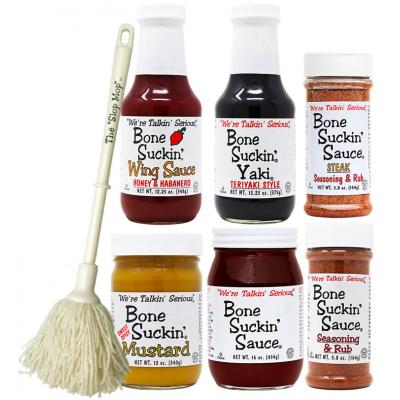Bone Suckin'® Tailgate Special
