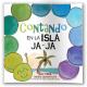 Contando en la Isla JA-JA Book, Cover