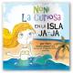 Noni La Curiosa en la Isla JA-JA Book