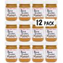 Bone Suckin'® Mustard, 12 oz., 12 Pack