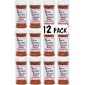 Bone Suckin'® Chicken Seasoning & Rub, 5.8 oz., 12 Pack
