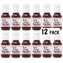 Bone Suckin'® Sauce Steak Sauce, 11.75 oz., 12 Pack