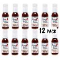 Bone Suckin'® Sauce, HICCUPPIN' Hot 5oz., (was Habanero) 12 Pack