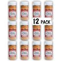 Fire Dancer® Popcorn Seasoning & Rub, 3.5 oz. Shaker, 12 Pack