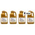 Bone Suckin' ® Sweet Spicy Mustard, 150 oz., 4 Pack