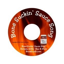 Bone Suckin'® Song