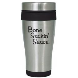 Bone Suckin'® Coffee Tumbler