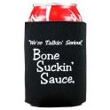 Bone Suckin' Sauce® Koozie