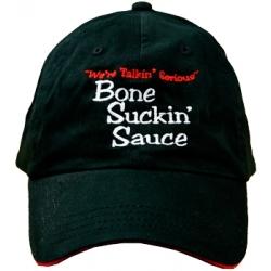 Bone Suckin'® Sauce Hat
