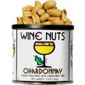 Chardonnay Wine Nuts®, 11 oz. Tin