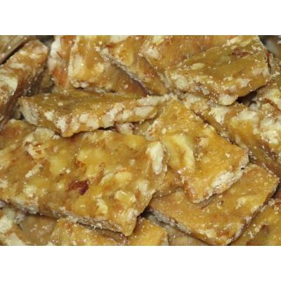 Southern Yum® Pecan Brittle, 10 oz.