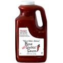 Bone Suckin'® Sauce, Hot, 150 oz.