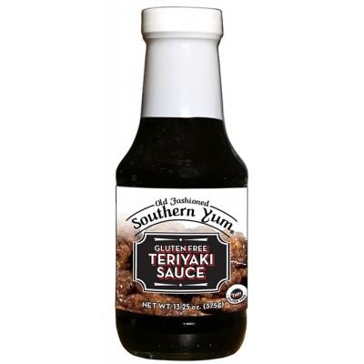 Southern Yum® Teriyaki Sauce, 13.25 oz.
